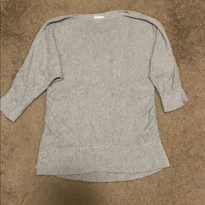 Lou & Grey sweater, size med